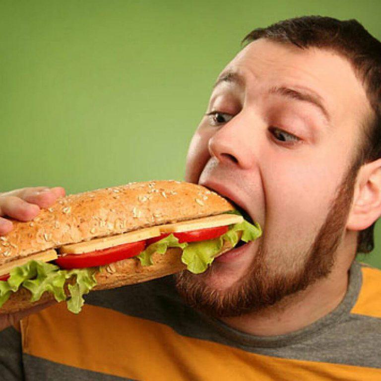 Почему зимой усиливается аппетит
