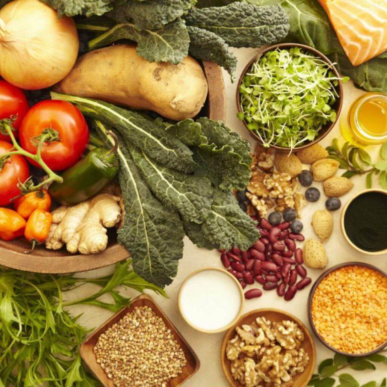 Правильный путь к вегетарианству: советы начинающим