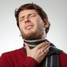 Причины хронического тонзиллита