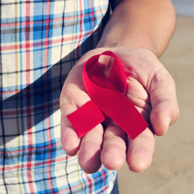 Причины СПИДа и его форм