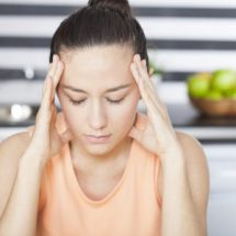 Продукты питания при мигрени