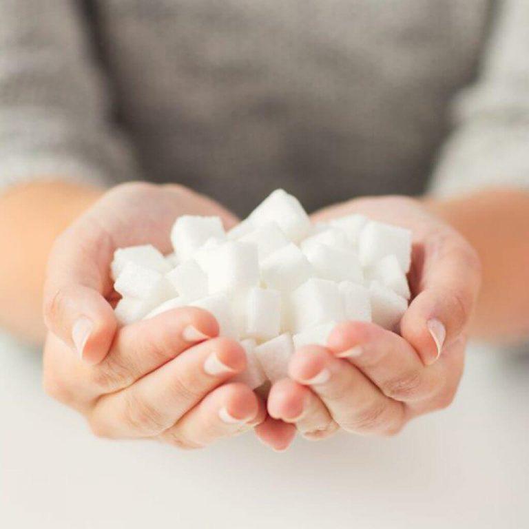 Пять признаков, что вы едите слишком много сахара
