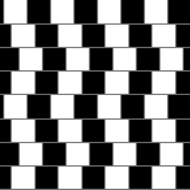 Раскрыты тайны оптических иллюзий