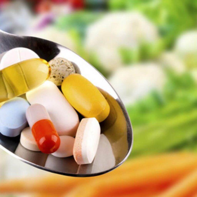 Рассекречены главные витамины для работы мозга