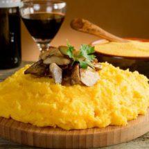 Румынская кухня
