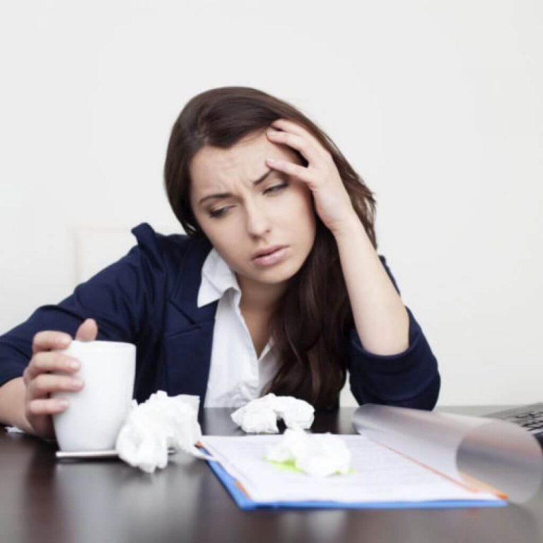 Семь правил эффективной борьбы с весенней депрессией