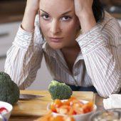 Специалисты указали продукты питания, от которых становится грустно