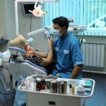 Стоматолог-имплантолог