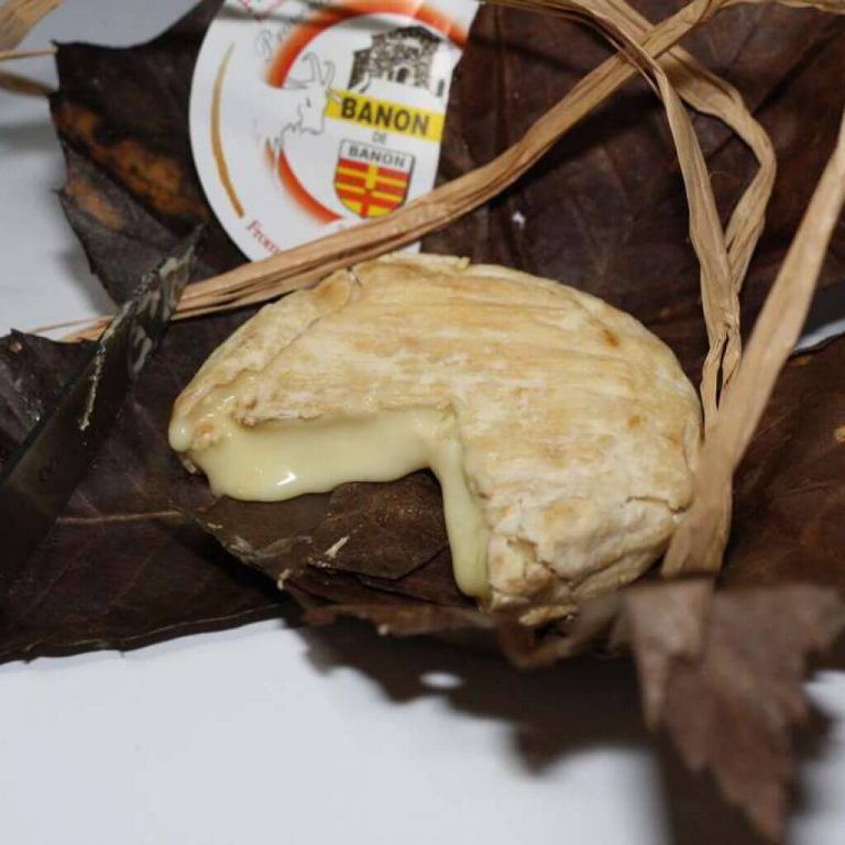 Сыр банон
