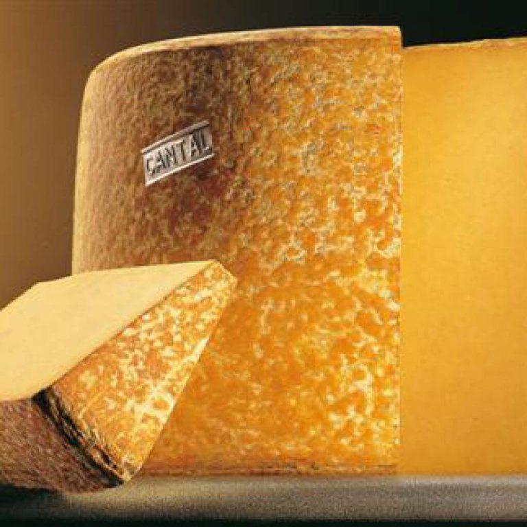 Сыр Канталь