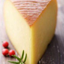 Сыр латвийский
