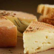 Сыр мюнстер