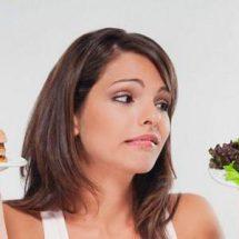 Ученые опровергли миф о похудении без жиров