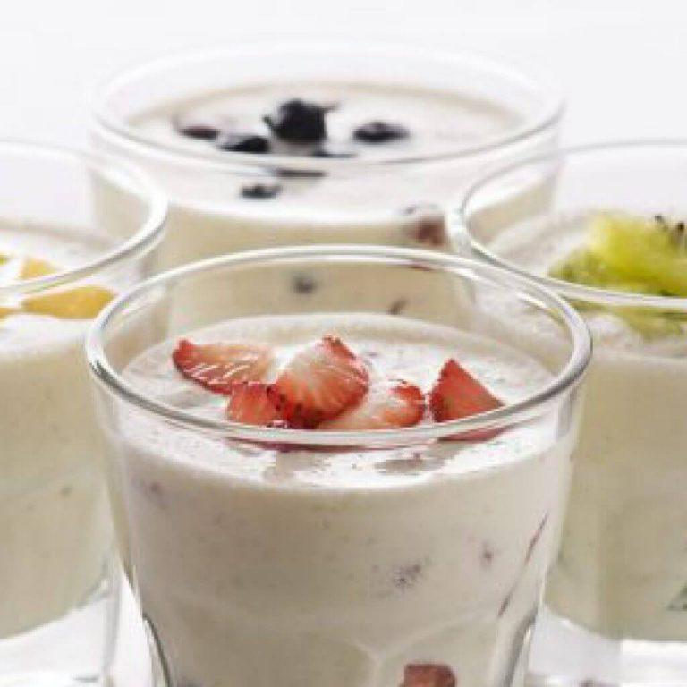 Ученые рассказали о пользе йогурта для сердца