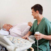 Ультразвуковое исследование (УЗИ) предстательной железы и семенных пузырьков (трансабдоминальное)