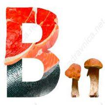 L-карнитин/витамин B11