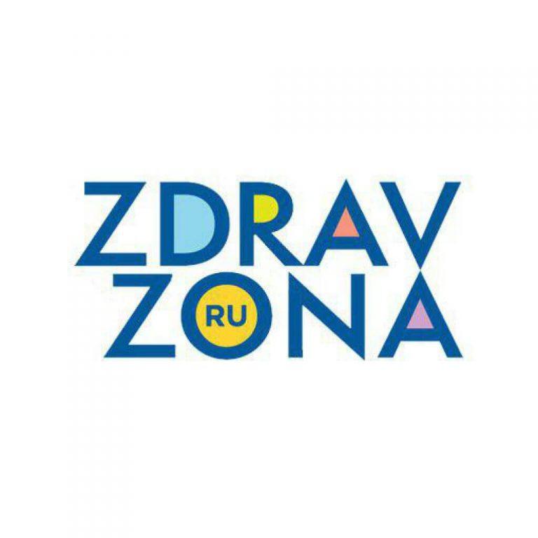 Обзор интернет-ресурса ZdravZona