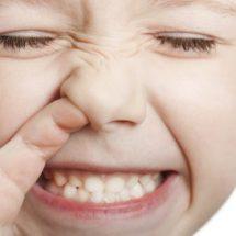 Зуд в носу